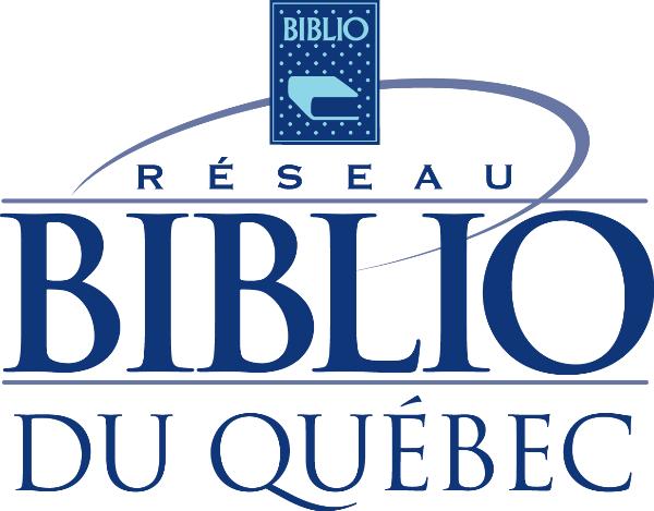 Logo for Magazines (Réseau BIBLIO)