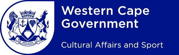 Logo for Western Cape Provincial Library