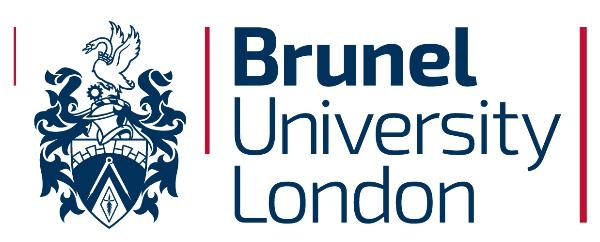 Logo for Brunel University