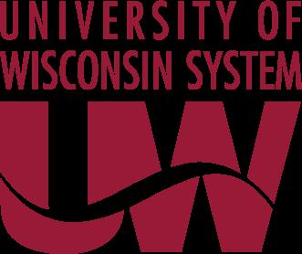 Logo for University of Wisconsin System