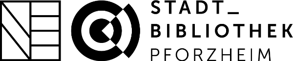 Logo for Stadtbibliothek Pforzheim