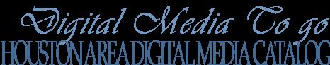 Logo for Houston Area Digital Media Catalog
