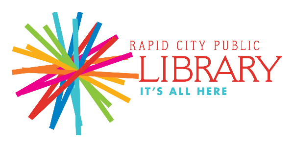 Logo for Rapid City Public Library