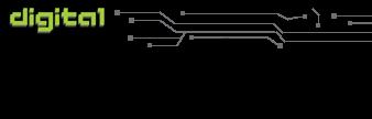 Logo for Digital Johnson County