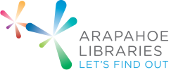 Logo for Arapahoe Library District
