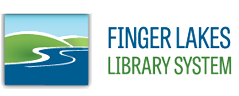 Logo for Finger Lakes Library System