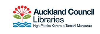 Logo for Auckland Libraries
