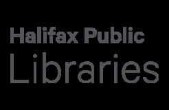 Logo for Halifax Public Libraries