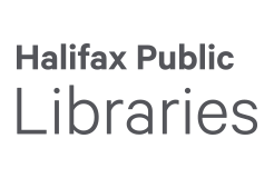 Logo for Halifax Public Libraries