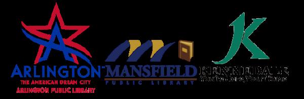 Logo for Arlington Public Library