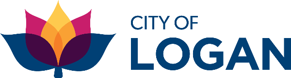 Logo for Logan City Council