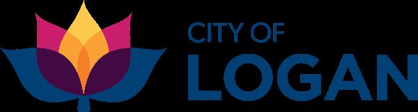 Logo for Logan City Council