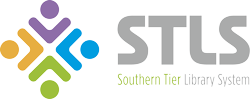 Logo for Southern Tier Library System