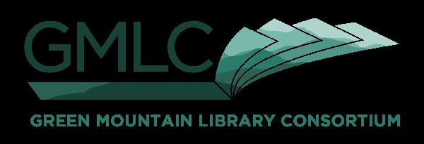 Logo for Green Mountain Library Consortium