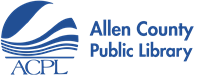 Logo for Allen County Public Library