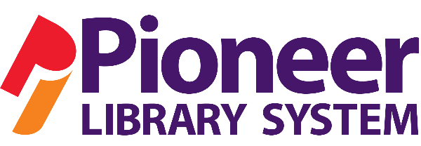 Logo for Pioneer Library System