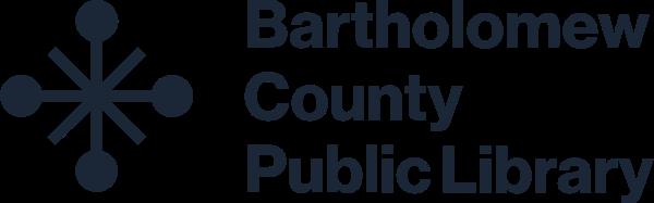 Logo for Bartholomew County Public Library