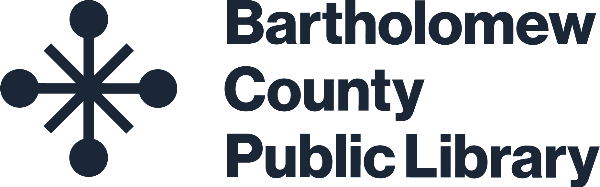 Logo for Bartholomew County Public Library