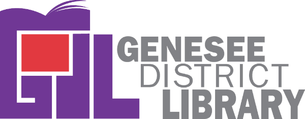 Logo for Genesee District Library