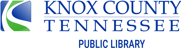 Logo for Knox County Public Library