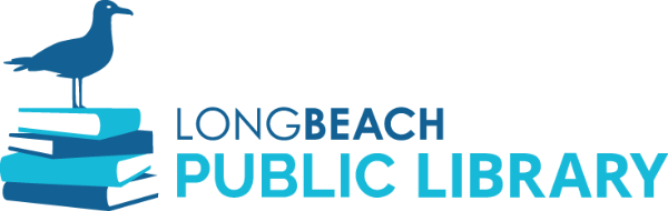 Logo for Long Beach Public Library