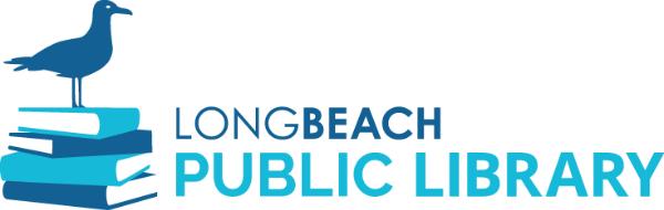 Logo for Long Beach Public Library