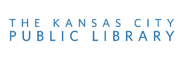 Logo for Kansas City Public Library