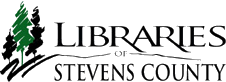 Logo for Libraries of Stevens County