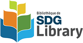 Logo for SDG Library