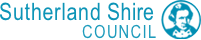Logo for Sutherland Shire Council