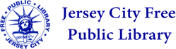 Logo for Jersey City Free Public Library