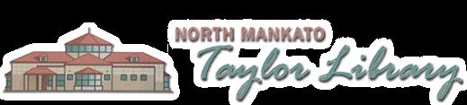 Logo for North Mankato Taylor Library
