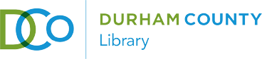 Logo for Durham County Library