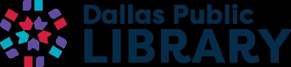 Logo for Dallas Public Library