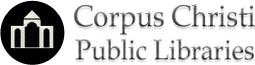 Logo for Corpus Christi Public Libraries