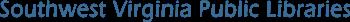 Logo for Southwest Virginia Public Libraries