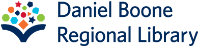 Logo for Daniel Boone Regional Library