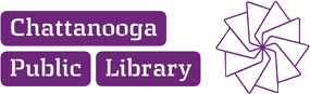 Logo for Chattanooga Public Library