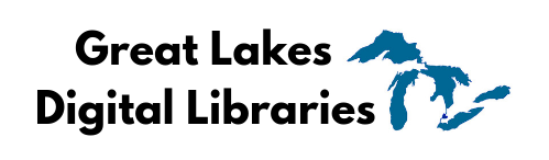 Logo for Great Lakes Digital Libraries