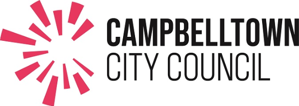 Logo for Campbelltown City Council