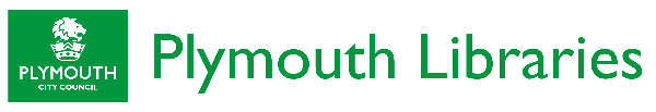 Logo for Plymouth Library Services