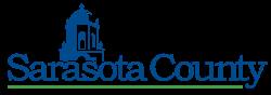 Logo for Sarasota County Libraries