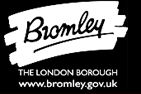 Logo for Bromley Libraries