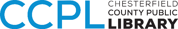 Logo for Chesterfield County Public Library