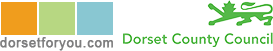 Logo for Dorset County Council