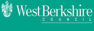 Logo for West Berkshire Libraries