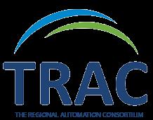 Logo for TRAC Consortium