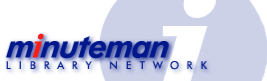 Logo for Minuteman Library Network