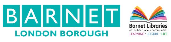 Logo for London Borough of Barnet