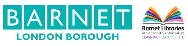 Logo for London Borough of Barnet